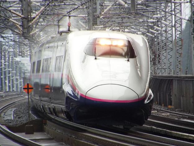 E2系J54編成 (6)