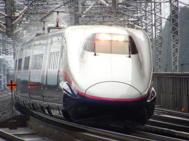 E2系J54編成 (8)