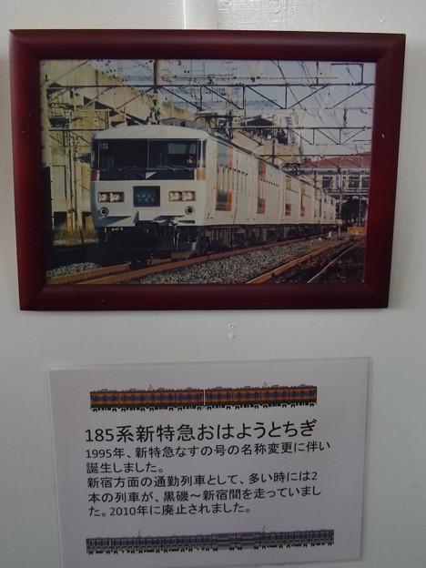185系新特急おはようとちぎ (6)