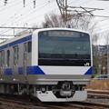 E531系K418編成 (2)