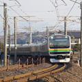 E231系U523編成 (1)