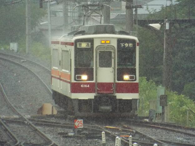 6050系6164編成 (2)