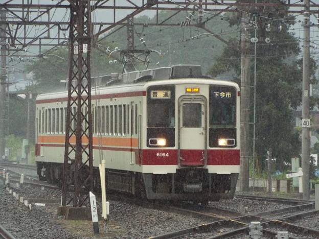 6050系6164編成 (3)