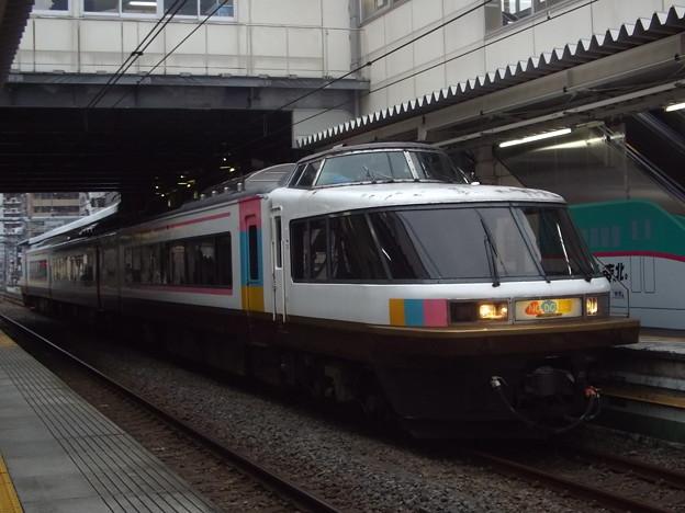 485系「NO・DO・KA」