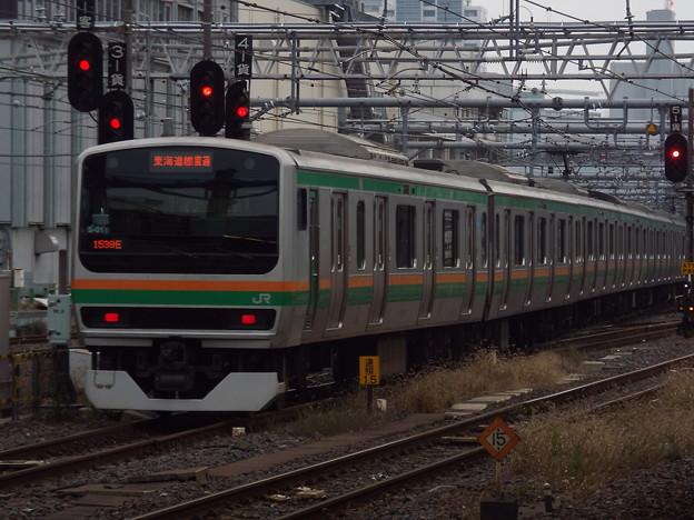 E231系S-01編成