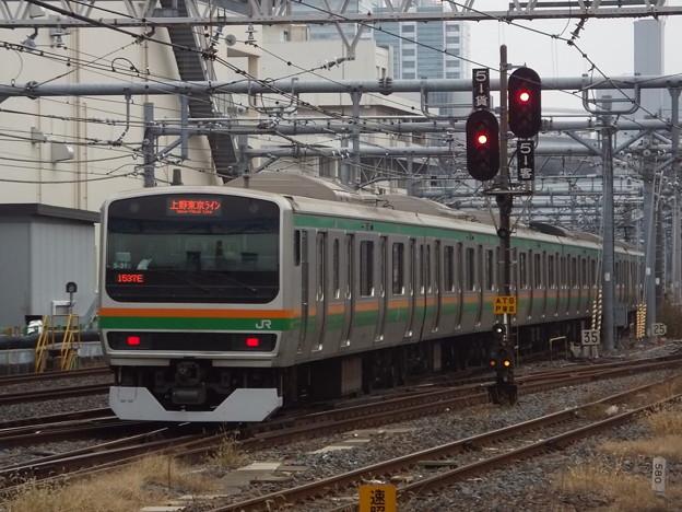 E231系S-31編成 (1)