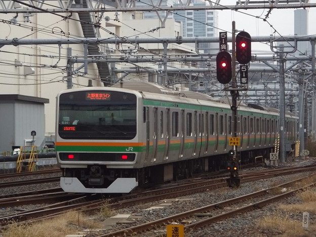 E231系S-31編成 (2)