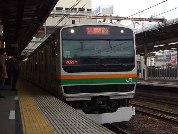 E231系K06編成