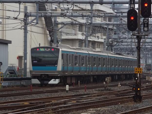 E233系122編成 (2)