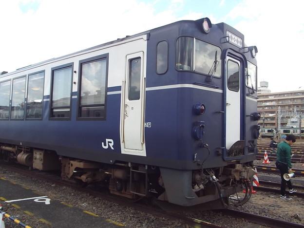 キハ48「越乃Shu kura」  (1)
