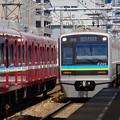 千葉ニュータウン鉄道9200形 (1)