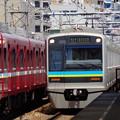 千葉ニュータウン鉄道9200形 (4)