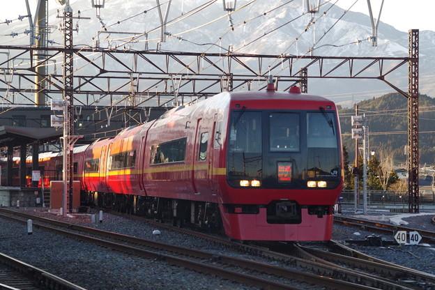 253系OM-N01編成  (5)