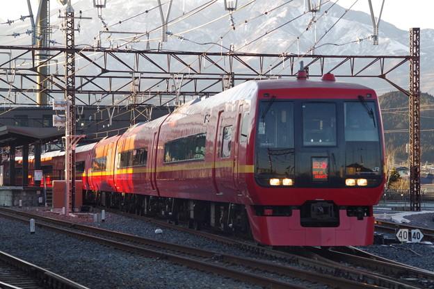 253系OM-N01編成  (8)