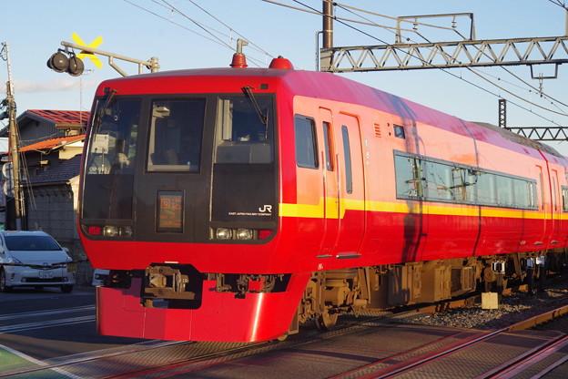 253系OM-N01編成  (9)