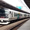 写真: E257系