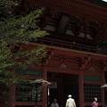 写真: 06香取神宮_楼門-3790