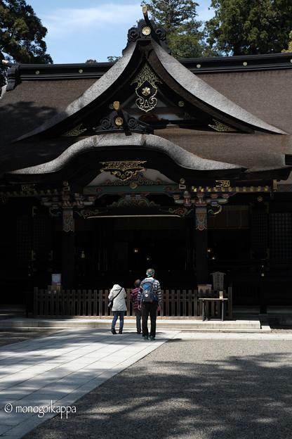 写真: 08_拝殿-3793