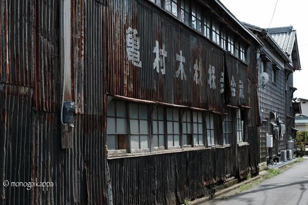 写真: 08木材工場-3845