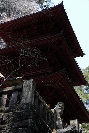 05_1榛名神社_三重塔-4034