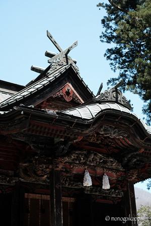 榛名神社_本殿  -4070