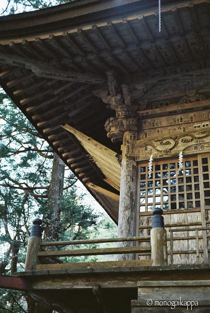 写真: 04榛名神社_神幸殿(みゆきでん)-000023