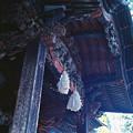 写真: 08榛名神社_本殿-010005
