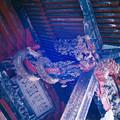 写真: 10榛名神社_本殿_龍-010004