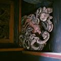 写真: 12榛名神社_本殿_彫刻-010007