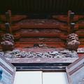 写真: 15榛名神社_本殿_彫刻-010015