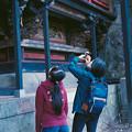 Photos: 16榛名神社_見上げる-010014