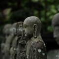 写真: 地蔵_f2-4255