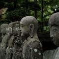 写真: 地蔵_f5.6-4258
