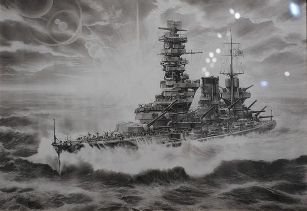 戦艦扶桑-5411