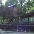 写真: 若宮八幡宮07 _GXR_神楽殿-0048260