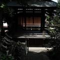 写真: 若宮八幡宮07 _拝殿06-6203