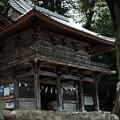 Photos: 武田八幡宮_山門-6214