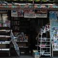 奥多摩の本屋さん-5989