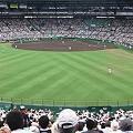 Photos: 甲子園38