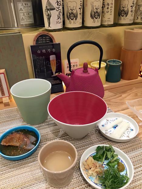 Photos: 幻の海鮮丼専門店 海とぼんた
