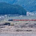 Photos: 大井川鐵道の風景。。SLの警笛がこだまする
