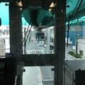 撮って出し。。梅雨江ノ島へ。。懸垂式で(^^) 6月25日