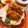 Photos: 撮って出し。。小樽でザンギ食らう。。7月22日