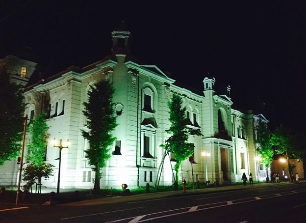 撮って出し。。夜の小樽の町うぃ散策 7月22日