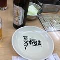 撮って出し。。大阪の下町へ元祖串カツ屋 だるまへ。。2度漬け禁止(^^) 10月1日