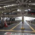 撮って出し。。久しぶりに東急蒲田駅へ 12月16日