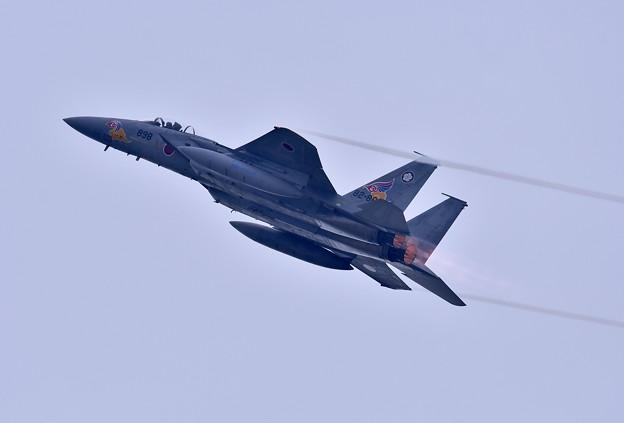 築城基地航空祭。。他の基地航空祭でスペマ機よこすさすが新田原
