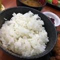 Photos: ダウンタウン「あないも」のヒレカツ定食 (9)