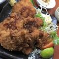 Photos: ダウンタウン「あないも」のヒレカツ定食 (12)