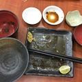 Photos: ダウンタウン「あないも」のヒレカツ定食 (13)